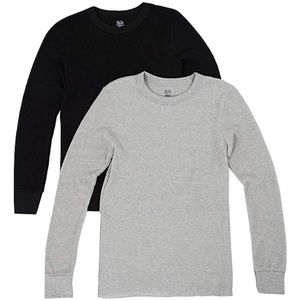 Fruit Of The Loom Thermal Shirts Size 3XL